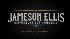 Jameson Ellis Republican Congress