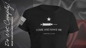 come and make me jameson ellis for congress